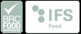 Certification IFS et BRC Food - Traiteur de Paris
