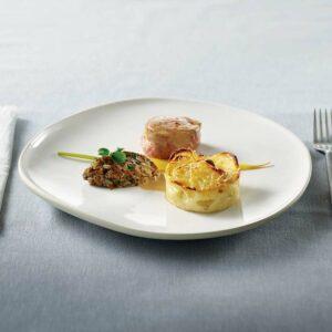 Gratin de Pommes de Terre Premium - Traiteur de Paris