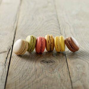 Macarons Rive Droite - Traiteur de Paris