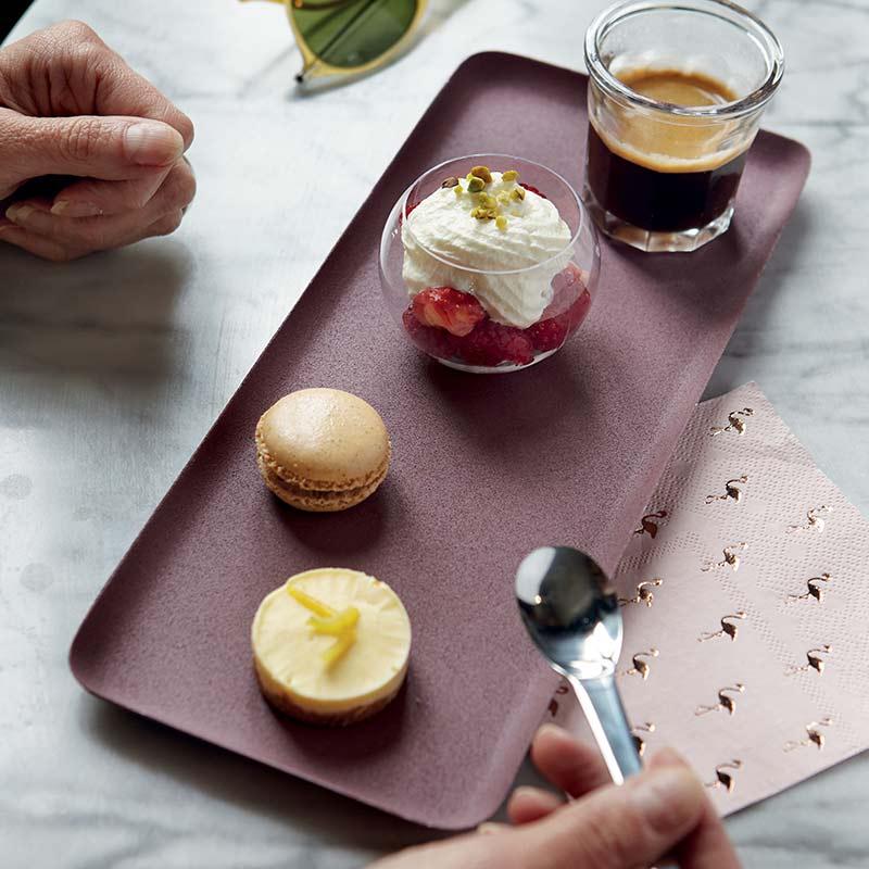 Mini Cheesecake - Traiteur de Paris