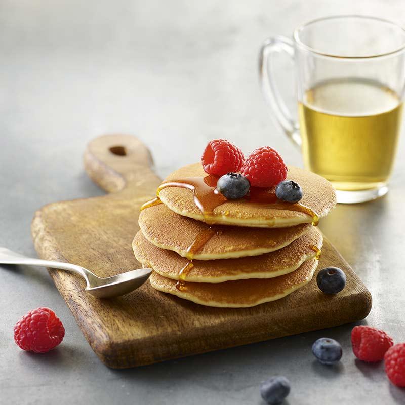 Pancakes - Traiteur de Paris