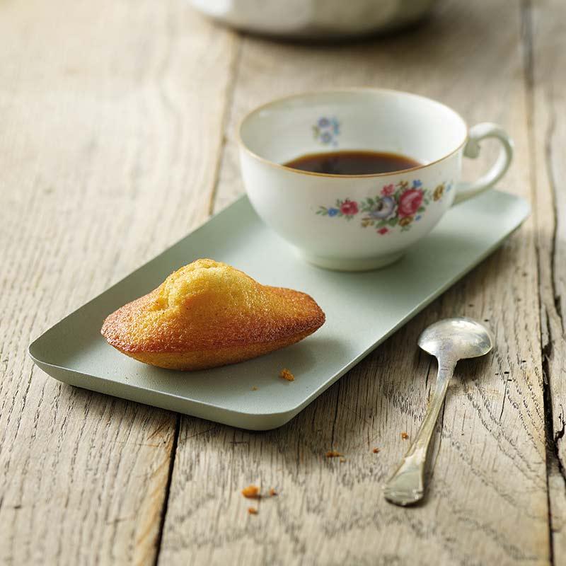 Petite Madeleine Pur Beurre Citron - Traiteur de Paris